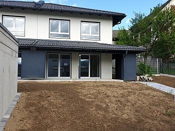 Badezimmerverfliesung Doppelhaushälfte Kunststofffenster - Welzenegg/leistbare, hochwertige Doppelhaushälfte