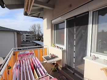 Lebensmittelgeschäfte Kunststofffenster Fussbodenheizung - Schöne junge 3 Zimmerwohnung nahe XXXLutz
