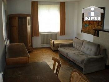 Wohnzimmer Mellerofen Handwerker - Günstiges Wohnhaus 110m² in Strau - Ferlach