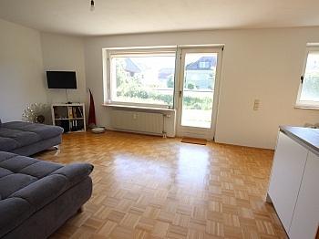Erdgeschoss Änderungen freundliche - Tolle 2 Zi Wohnung mit 190m² Garten und Tiefgarage