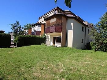 ruhige Garten neuer - Tolle 2 Zi Wohnung mit 190m² Garten und Tiefgarage