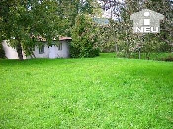 Flächenwidmungsplan Landwirtschaftliche Grundstücksgrenze - Baugrund mit alter Mühle in Feldkirchen - Rabensdorf