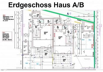 Bauausführung Völkermarkter fertiggestellt - Hochwertige Doppelhaushälften bzw.Garten Maisonett