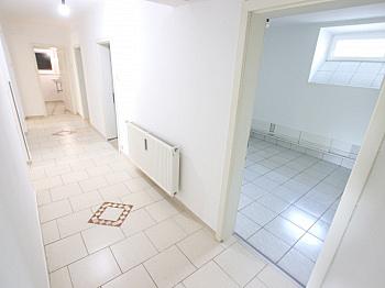 Südseite Lendkanal bestehend - 2-3 Zi Wohnung 97m² mit Garten in Waidmannsdorf