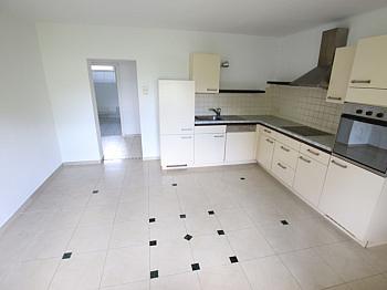 Verwaltung Wohnküche Klagenfurt - Große 2 Zi Wohnung 97m² mit Garten - Waidmannsdorf