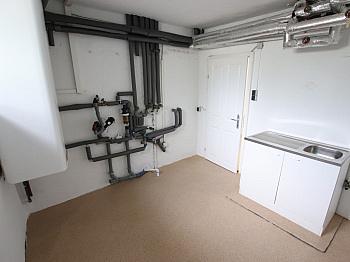 Rollos Küche Große - 2-3 Zi Wohnung 97m² mit Garten in Waidmannsdorf