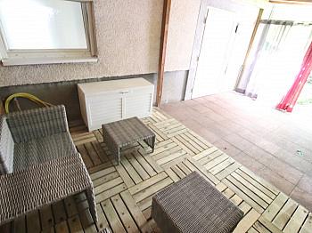 Kunststofffenster Villacherstrasse barrierefreier - 2-3 Zi Wohnung 97m² mit Garten in Waidmannsdorf