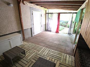 Eigengarten Wohnung mittels - 2-3 Zi Wohnung 97m² mit Garten in Waidmannsdorf