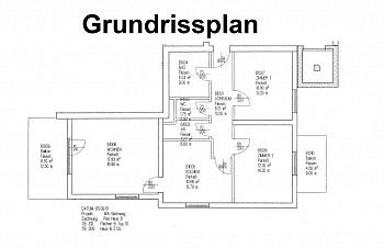 - Anlegerwohnung 3-Zimmer-Landskron, direkte Seenähe
