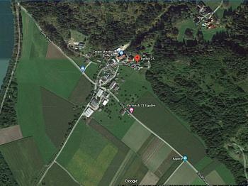 Egyden Landwirtschaftliche Rosental - St. Egyden-Landwirtschaft, Grundstücke und Wälder