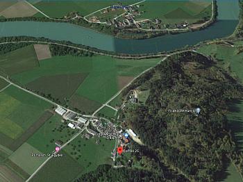 Klagenfurt Baufläche Geldanlage - St. Egyden-Landwirtschaft, Grundstücke und Wälder