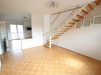 Balkon Maisonettenwohnung Warmwasser - Tolle 75m² - 2 Zi Maisonettenwohnung in Tessendorf