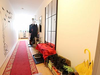 Eckwohnung schliessen ECKWOHNUNG - Tolle 4 Zi Wohnung 140m² mit XXL Loggia - Feschnig