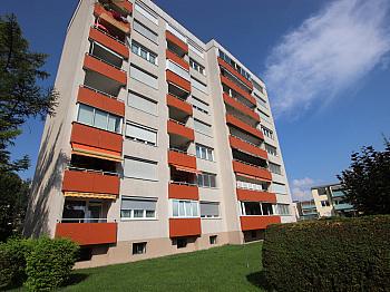 Vorraum Fenster Küche - Tolle 4 Zi Wohnung 140m² mit XXL Loggia - Feschnig