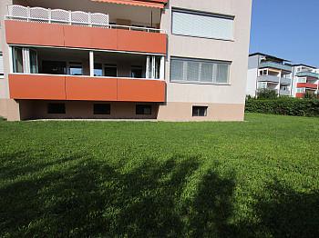 Grüne ruhige Loggia - Tolle 4 Zi Wohnung 140m² mit XXL Loggia - Feschnig