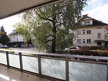 leergeräumt Parkettboden Hochparterre - 3 Zi Wohnung am Kreuzbergl