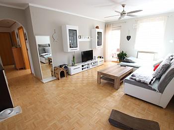 Stromboiler Klagenfurt Südloggia - Tolle junge 3 Zi Wohnung mit Tiefgarage-Annabichl