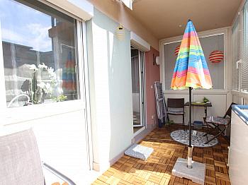 Elternschlafzimmer Kunststofffenster außenliegendenen - Tolle junge 3 Zi Wohnung mit Tiefgarage-Annabichl