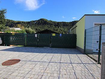 Anschlüsse idyllisches längliches - Kleines Wohn-/Ferienhaus direkt an der Sattnitz