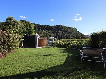 erstklassige Möglichkeit Ferienhauses - Kleines Wohn-/Ferienhaus direkt an der Sattnitz