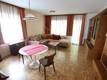 Schlafzimmer Kellerabteil Stellplätze - Schöne 2 Zi Whg. 60m² in Maria Saal - Ratzendorf