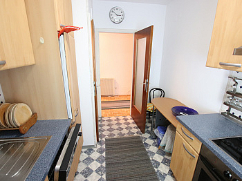 Flächenangaben Wohnhausanlage Fliesenböden - Schöne 2 Zi Whg. 60m² in Maria Saal - Ratzendorf