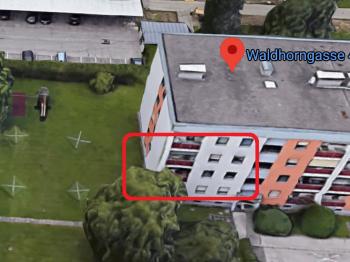 -  Sehr schöne, sanierte 3 Zi-Whg. in Waidmannsdorf