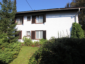 Garage Speis Flur - Wohnhaus mit 2 Wohnungen in Keutschach in SEENÄHE!