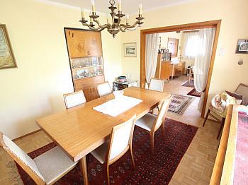 Grundsteuer vorbehalten Nutzfläche - Wohnhaus mit 2 Wohnungen in Keutschach in SEENÄHE!