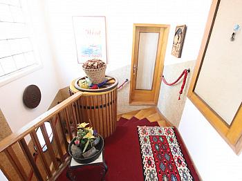 Wohnung Parkett Gewähr - Wohnhaus mit 2 Wohnungen in Keutschach in SEENÄHE!