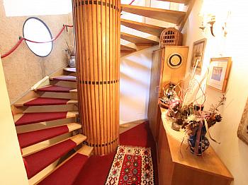 Pläne Bäder Küche - Wohnhaus mit 2 Wohnungen in Keutschach in SEENÄHE!