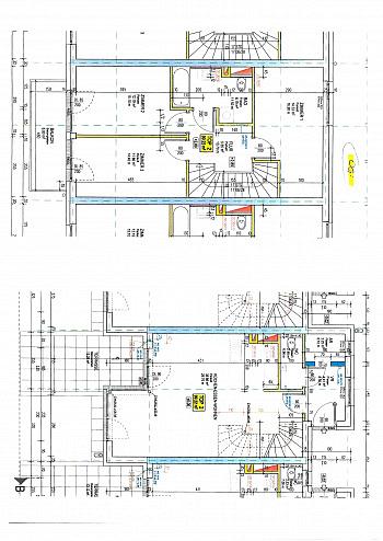 Küche Radweg Keller - 100m² moderne Maisonette Wohnung mit Garten