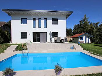 Schlafzimmer Galerie Pool - Neues schönes 145m² Wohnhaus - Nähe Viktring