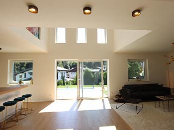 Massivbauweise eingefriedetes uneinsichtigen - Neues schönes 145m² Wohnhaus - Nähe Viktring