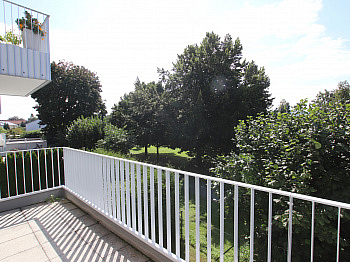 übernommen Fernwärme Südbalkon - 100m² moderne Maisonette Wohnung mit Garten