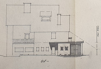 - Älters Gasthaus mitten in Eisenkappel