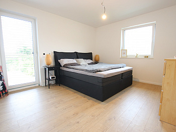 Parkett großer gelegen - Neues schönes 145m² Wohnhaus - Nähe Viktring