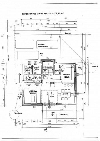 toller Nähe unter - Neues schönes 145m² Wohnhaus - Nähe Viktring
