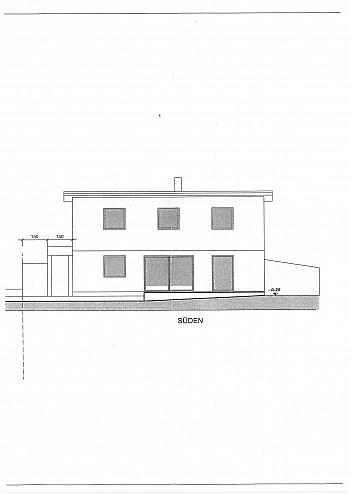 - Neues schönes 145m² Wohnhaus - Nähe Viktring
