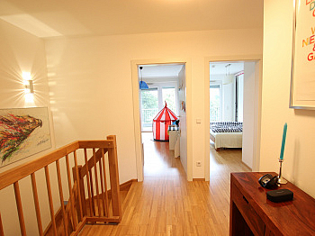 Welzenegg neuwertig Esszimmer - 100m² moderne Maisonette Wohnung mit Garten