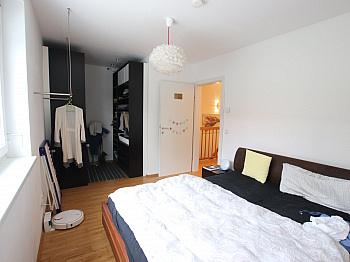 Aussicht Terrasse ruhiger - 100m² moderne Maisonette Wohnung mit Garten