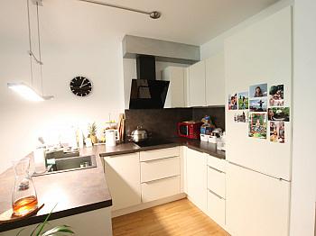 teilmöbliert Busverbindung Obergeschoss - 100m² moderne Maisonette Wohnung mit Garten