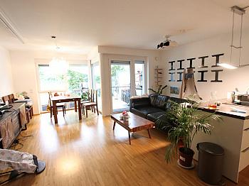 Tiefgaragenparkplätze Einkaufsmöglichkeiten Tiefgaragenplätze - 100m² moderne Maisonette Wohnung mit Garten
