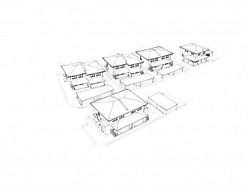 errichtet gesamten Carport - Sehr hochwertige Doppelhaushälften in Lendorf