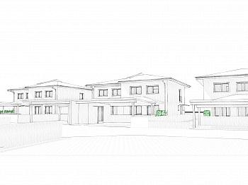 errichtet gesamten Lendorf - Tolle hochwertige Doppelhaushälften in Lendorf