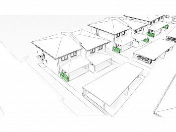 Kinderzimmer hochwertigen Südterrasse - Tolle hochwertige Doppelhaushälften in Lendorf