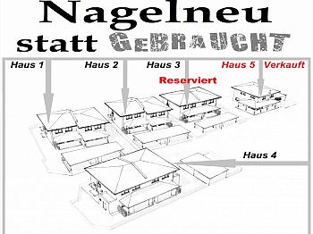 Bauträger große Doppelhaushälften - Sehr hochwertige Doppelhaushälften in Lendorf