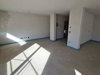 Fussbodenheizung Luftwärmepumpe Fachverglasung - Schöne neue 3 Zimmer in Viktring, beste Lage