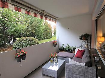 Loggia Insektenschutzgittern Feldkirchnerstraße - Lage Lage Lage! Hochwertige 3 Zimmer-Whg. beim LKH