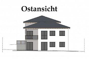 Vorraum Sofort Zimmer - Tolle neue 3 Zimmer Penthouse in Viktring